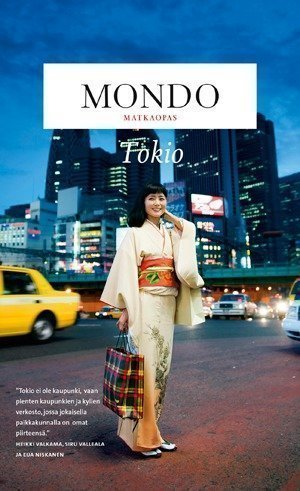 Mondo Matkaoppaat - Tokio