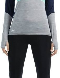 Mons Royale Bella Coola Tech LS Navy L