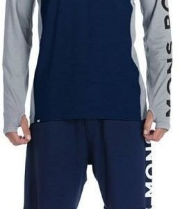 Mons Royale Supa Tech LS Navy L