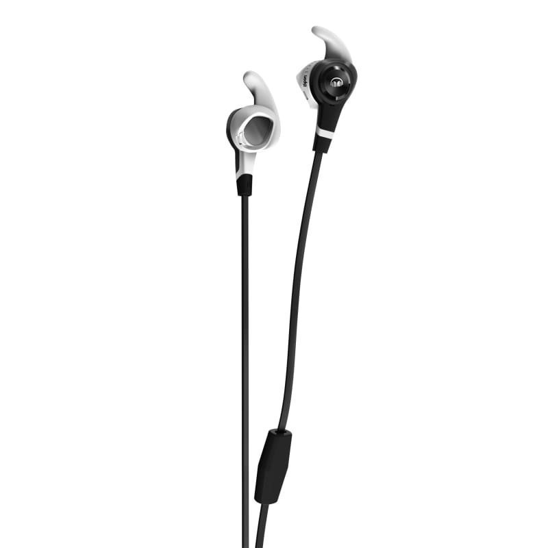 Monster Digital iSport Strive V.3 In-Ear Headphones 1SIZE Black