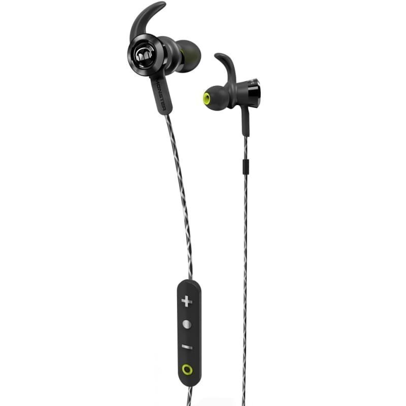 Monster Digital iSport Victory Wireless In-Ear Headphones