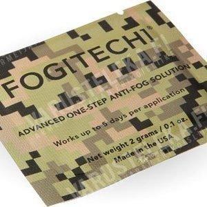 MotoSolutions Fogtech huurteenestoliina