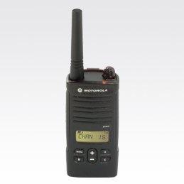 Motorola PMR XTNID radiopuhelin yrityskäyttöön