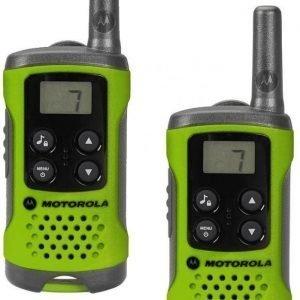 Motorola T41 PMR Vihreä