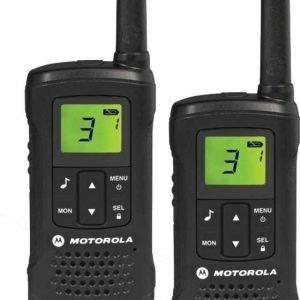 Motorola T60 PMR Musta
