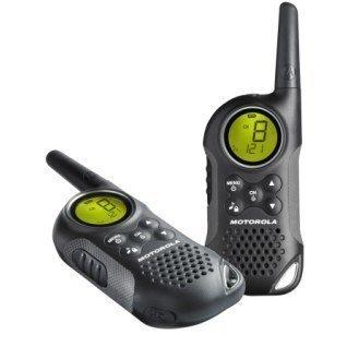 Motorola TLKR T 6 paripakkaus PMR radiopuhelin