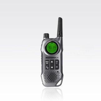 Motorola TLKR T 8 paripakkaus PMR radiopuhelin