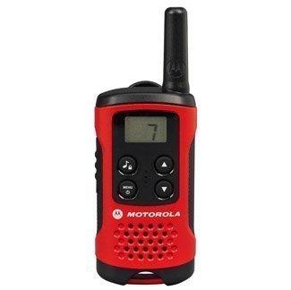 Motorola TLKR T40 radiopuhelin 2 kpl setti