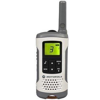 Motorola TLKR T50 radiopuhelin
