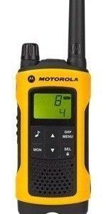 Motorola TLKR T80 Extreme SET radiopuhelinsetti