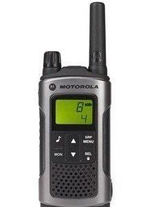 Motorola TLKR T80 radiopuhelinsetti