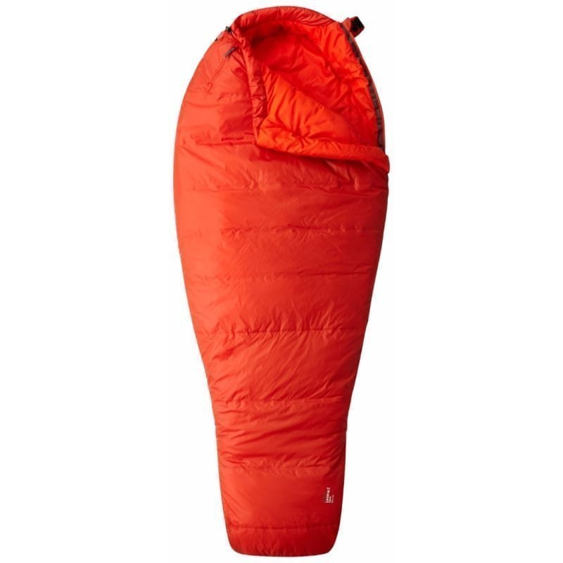 Mountain Hardwear Lamina Z Spark Sleeping Bag Long Long Flame