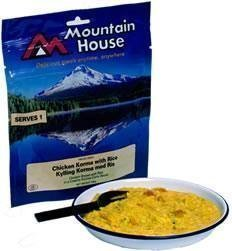 Mountain House Chicken Korma