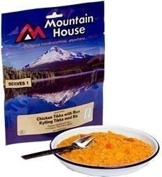 Mountain House Chicken Tikka