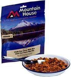 Mountain House Chili Con Carne Tupla
