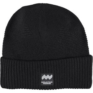 Mountain Works Mw Wool Beanie Pipo