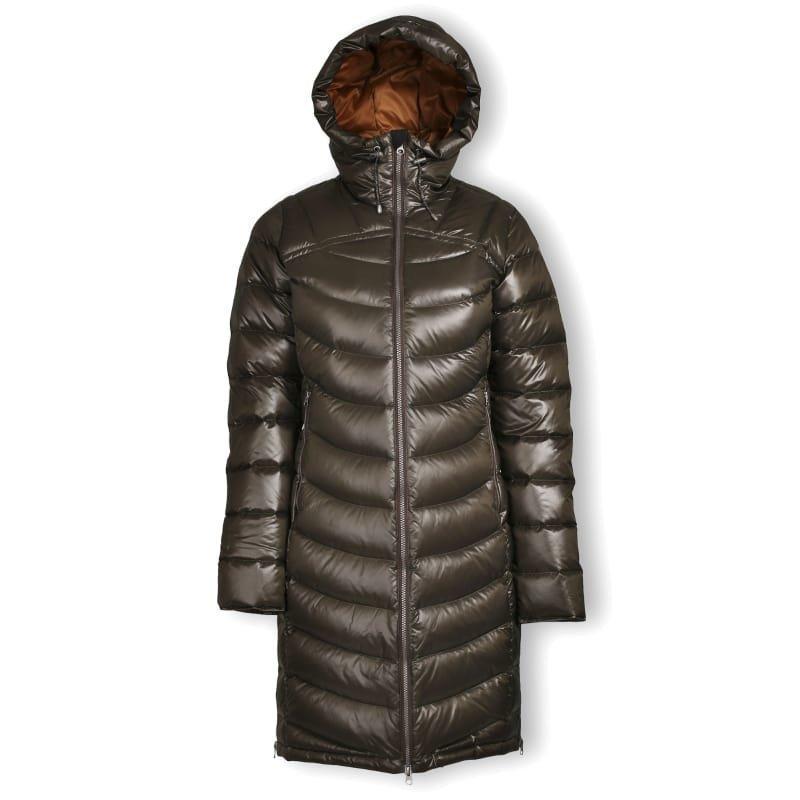 Mountain Works Ws Foxy Lady Coat XS Choco