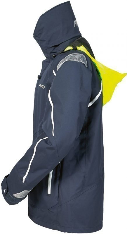 Musto BR1 Channel Jacket Navy M
