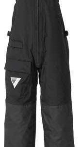 Musto BR1 Channel Women's Trousers musta XL