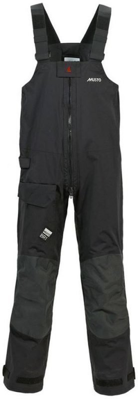Musto BR1 Trousers Musta S