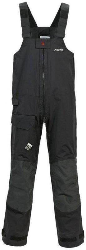 Musto BR1 Trousers Musta XXL