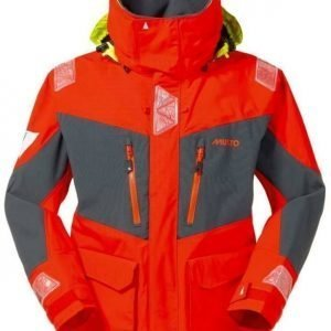 Musto BR2 Offshore Jacket Oranssi XXL