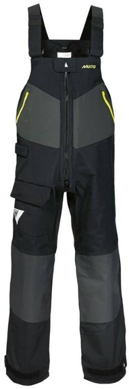 Musto BR2 Offshore Trousers Musta XXL