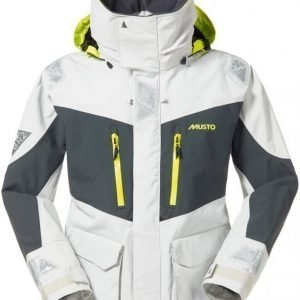 Musto BR2 Offshore Women's Jacket Platinum 12