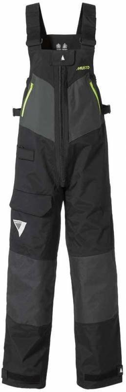 Musto BR2 Women's Offshore Trousers Musta 10