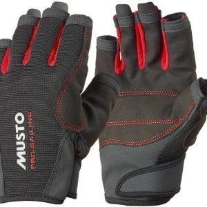 Musto Essential Sailing Gloves SF Musta XL