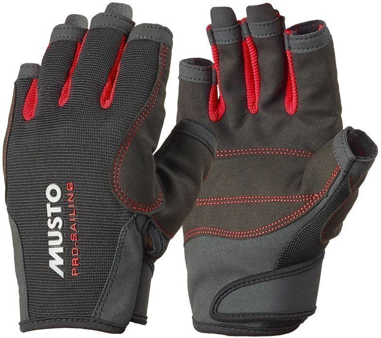 Musto Essential Sailing Gloves SF Musta XXL