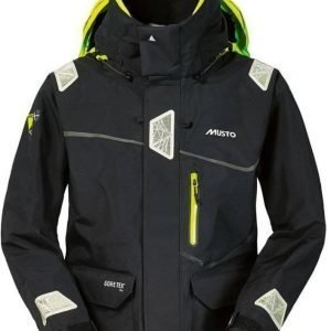 Musto MPX GTX Offshore Race Jacket musta XL