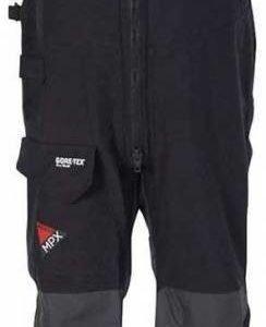 Musto MPX GTX Trousers Musta L