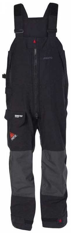Musto MPX GTX Trousers Musta XL
