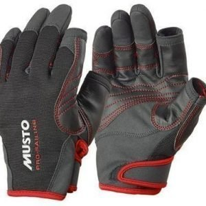 Musto Performance Gloves Long Musta M