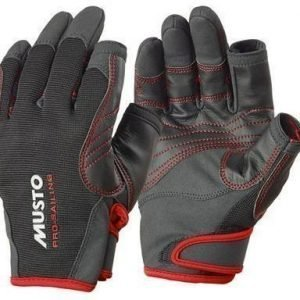 Musto Performance Gloves Long Musta XXL