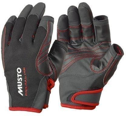 Musto Performance Gloves Long Musta XXL