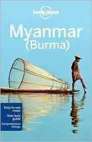 Myanmar (Burma) LP