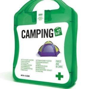 Mykit Camping lasten ensiapupakkaus