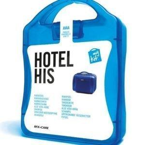 Mykit Hotel His