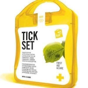 Mykit Tick set