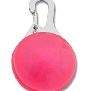 NITEIZE SPOTLIT LED pinkki huomiovalo