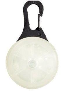 NITEIZE SPOTLIT LED valkoinen huomiovalo