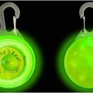 NITEIZE SPOTLIT LED vihreä huomiovalo