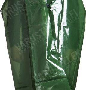 NVA kokovartalokondomi SBU 67 vihreä ylijäämä