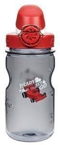 Nalgene Everyday OTF lasten juomapullo kilpa-auto