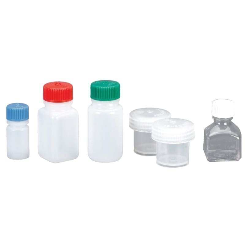Nalgene Travel Kit Small 1SIZE Set Om 6 St