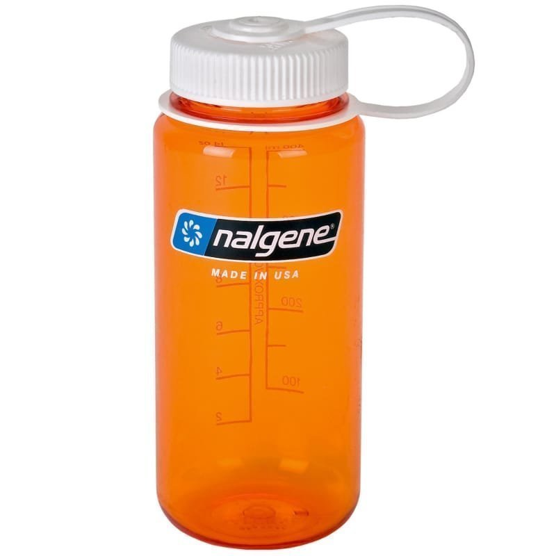 Nalgene Wide Mouth 0