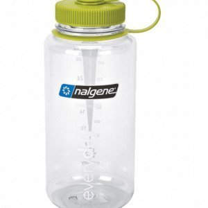 Nalgene Wide-Mouth Vesipullo 1l