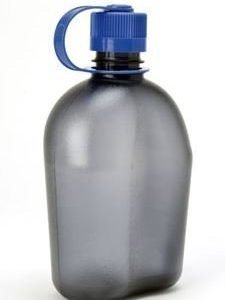 Nalgene juomapullo Oasis Everyday harm/sin